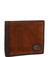 Fossil - Estate Suede Bifold