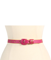 Lodis Accessories - Audrey Square Covered Buckle Pant