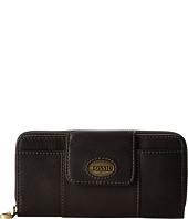 Fossil - Explorer Zip Clutch