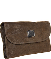 Bric's U.S.A. - Life 60th Anniversary - Tri-Fold Toiletry Bag