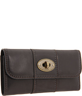 Fossil - Vintage Revival Flap Clutch