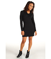 Splendid - L/S Cowl Neck Dress