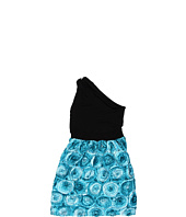 fiveloaves twofish - Girls Dresses Lady Poseidon (LittleKid/Big Kids)