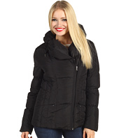 Jessica Simpson - Short Asymmetrical Zip Down Jacket