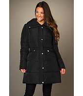 Jessica Simpson - Puff Collar Down Coat