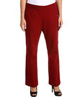 Karen Kane Plus - Plus Size Structered Knit Pant