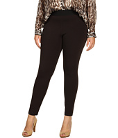 Karen Kane Plus - Plus Size Structured Knit Legging