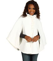 Larry Levine - Ruffle Cape