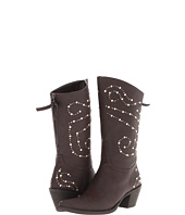Roper - Rockstar Studded Back Zip Boot