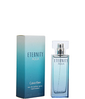 Calvin Klein - Eternity Aqua for Women 1.0 oz Eau De Parfum Spray