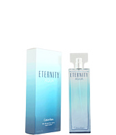 Calvin Klein - Eternity Aqua for Women 3.4 oz Eau De Parfum Spray