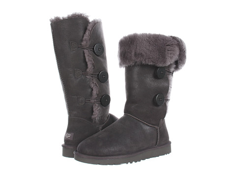 UGG Bailey Button Triplet Bomber