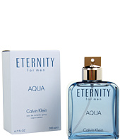 Calvin Klein - Eternity Aqua For Men 6.7 oz EDT Spray