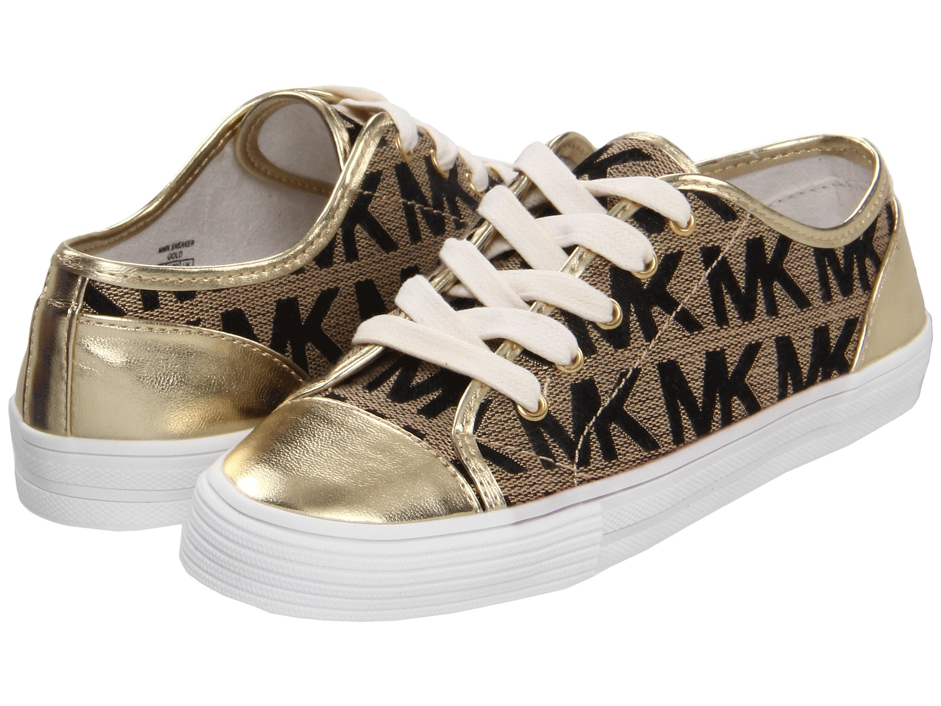 michael michael kors mmk sneaker toddler kid