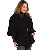 Marc New York by Andrew Marc - Aerial Wool Cape