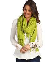 Cheap Echo Design Solid Everyday Day Wrap Chartreuse