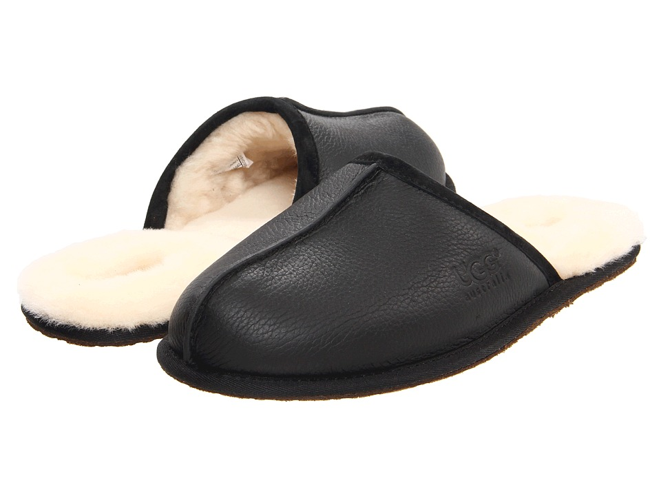 UGG - Scuff (Black Elk) Men