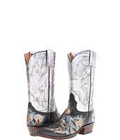 Stetson - Metallic Lady Snip Toe