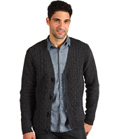Calvin Klein Jeans - Toggle Cable Cardigan