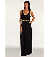 Calvin Klein - Pleated Maxi Dress