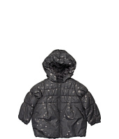 London Fog Kids - L212961 Girls Foil Puffer Jacket (Little Kids)