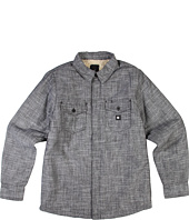 DC Kids - L/S Camino Shirt (Big Kids)