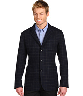 Faconnable - Double Face Windowpane Wool Jacket