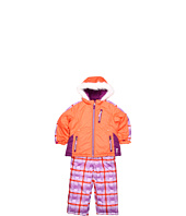 London Fog Kids - L2129S98 Girls 2 Piece Snowsuit (Little Kids)