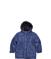 London Fog Kids - L212E70 Boys Plaid Jacket (Little Kids)
