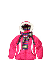 London Fog Kids - L212A16 Girls Bubble Jacket (Big Kids)