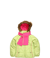 London Fog Kids - L212A15 Girls Bubble Jacket (Big Kids)