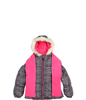 London Fog Kids - L212A19 Girls Bubble Jacket (Big Kids)