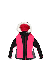 London Fog Kids - L212A18 Girls Bubble Jacket (Big Kids)