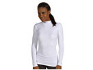 Under Armour - ColdGear® Fitted L/S Mock