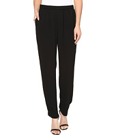Vince Camuto - Soft Texture Slim Leg Texture Pull-On Pant