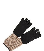Missoni - Katarina Chevron Gloves