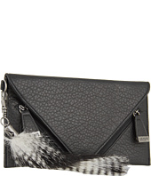 Volcom - Furballz Clutch Wallet
