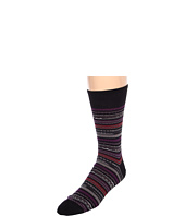 Missoni - Scalloped Stripe Socks