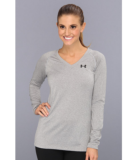 Shop a wide selection of Under Armour Women's Twisted Tech V-Neck Shirt at DICKS Sporting Goods and order online for the finest quality products from the top brands you illbook.ml: $