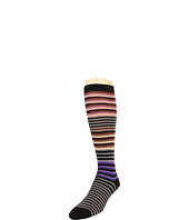 Missoni - Heatwave Stripe Knee Socks