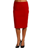 Karen Kane - Structure Knit Pencil Skirt