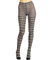 Missoni - Margherita Zigzag Tights