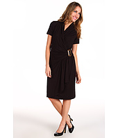 Karen Kane - Stretch Jersey Wrap Dress