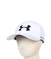 Cheap Under Armour Kids Armour Stretch Fit Cap White Black