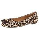 Sperry Top-Sider - Bliss (Leopard Pony)