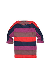 Splendid Littles - 3/4 Color Block Rugby Tunic (Big Kids)