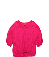 Ella Moss Girl - Bella 3/4 Sleeve Top (Big Kids)