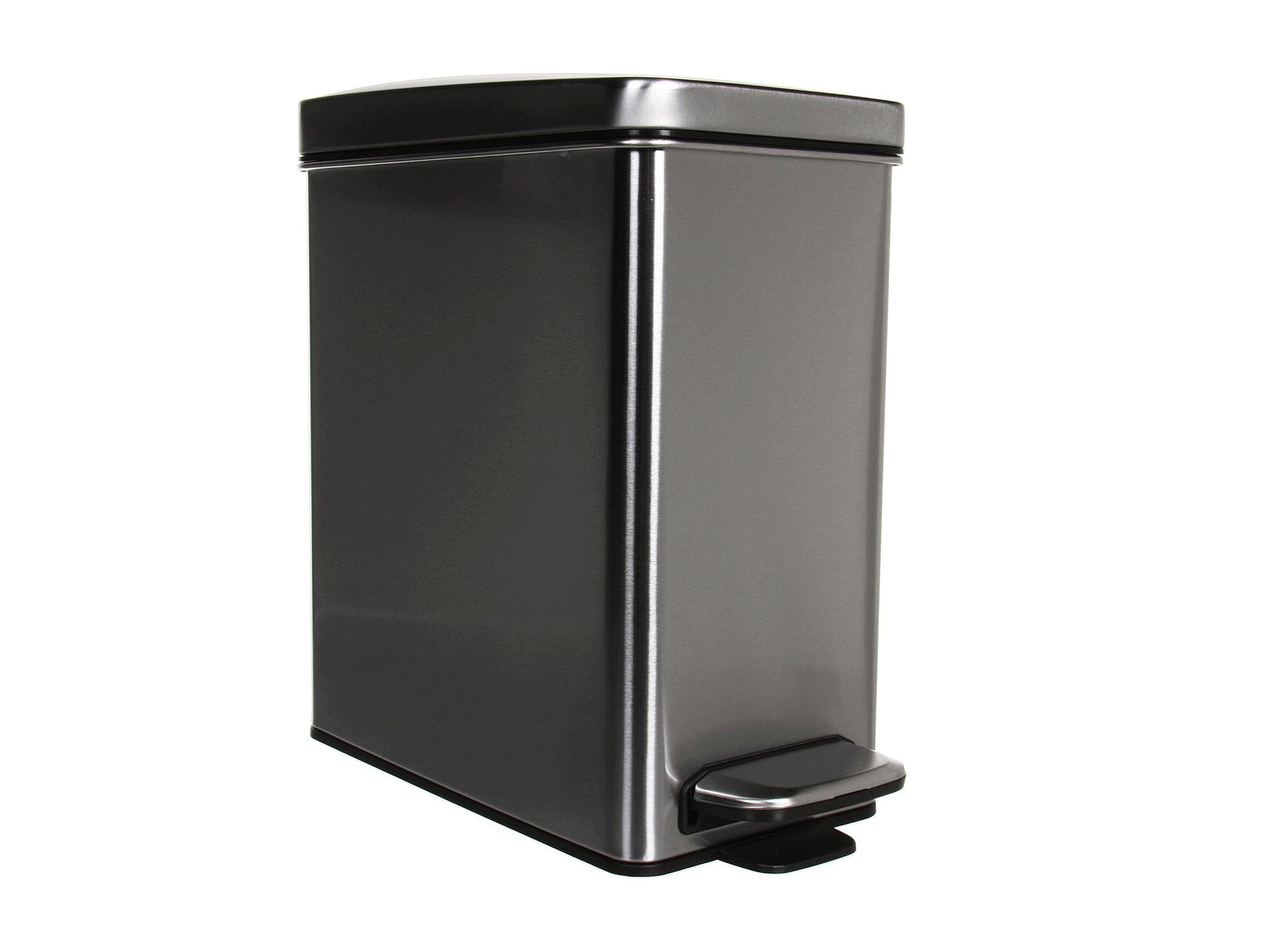 simplehuman trash can deals on 1001 blocks. Black Bedroom Furniture Sets. Home Design Ideas