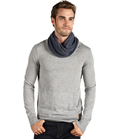 J.C. Rags - Cotton Knit Collar Pullover