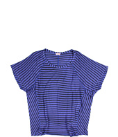 Splendid Littles - Vienna Stripe S/S Top (Big Kids)